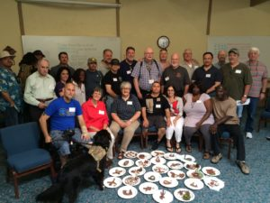 HOM for Vets, September 2016