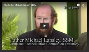 The Father Michael Lapsley Story (English and Spanish)